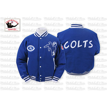 Mitchell & Ness Indianapolis Colts