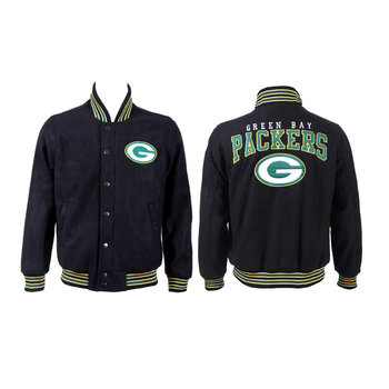 2015 Green bay packers jacket
