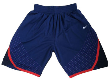 USA Navy 2016 Olympic Basketball Team Shorts